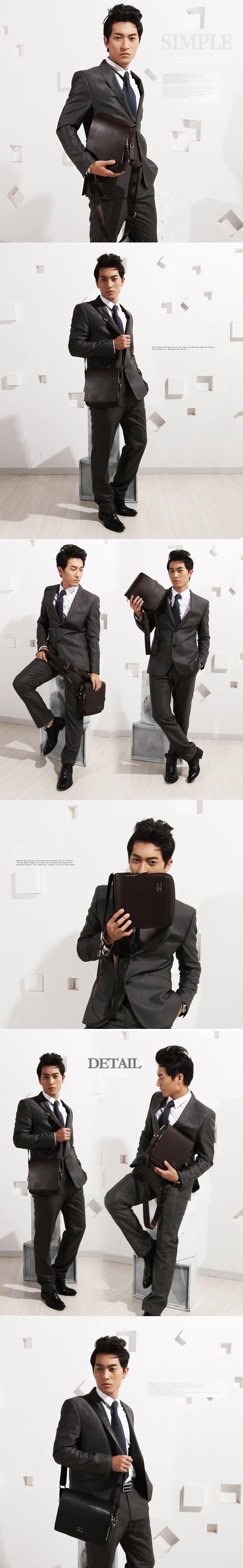 Túi đeo chéo đựng iPad Kangaruu chính hãng